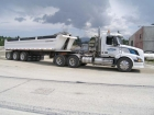 End Dump Truck